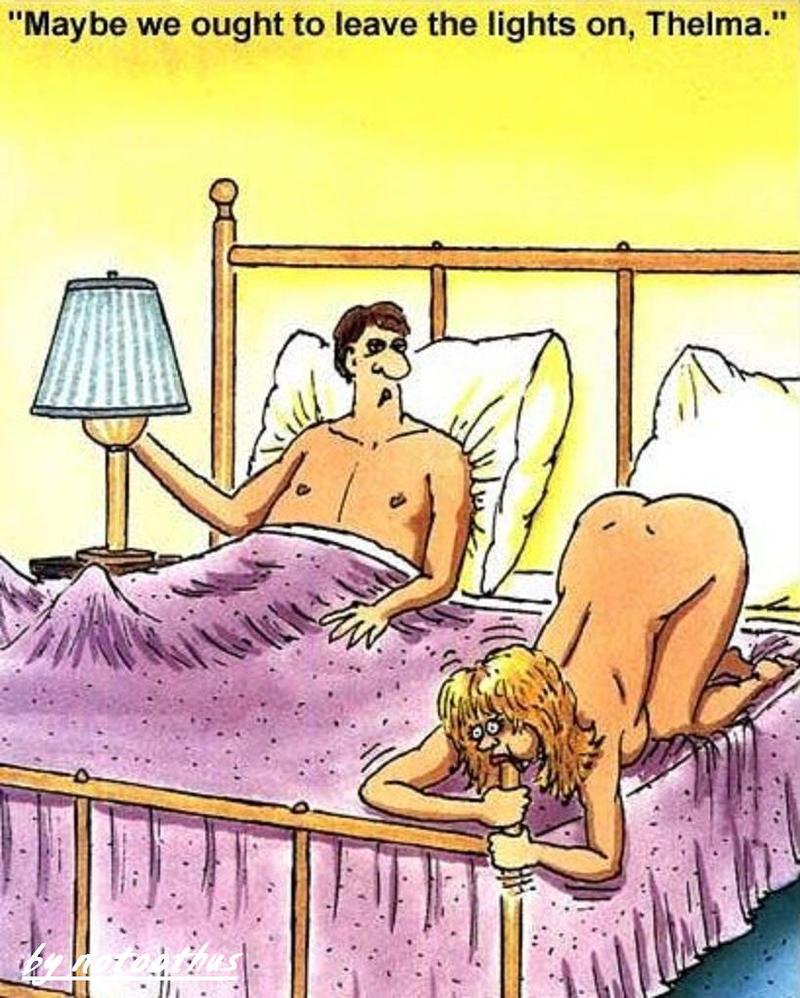 Смешные секс байки