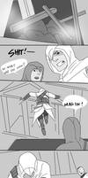 what Altair left behind