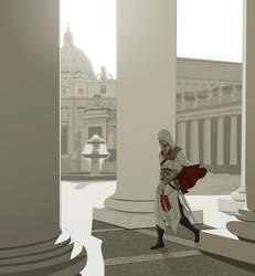Rome by doubleleaf