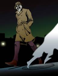 Rorschach by doubleleaf