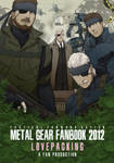 MGS fanbook 2012 now available