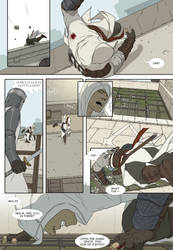 Serves You Right (Page 3 of 9) by doubleleaf