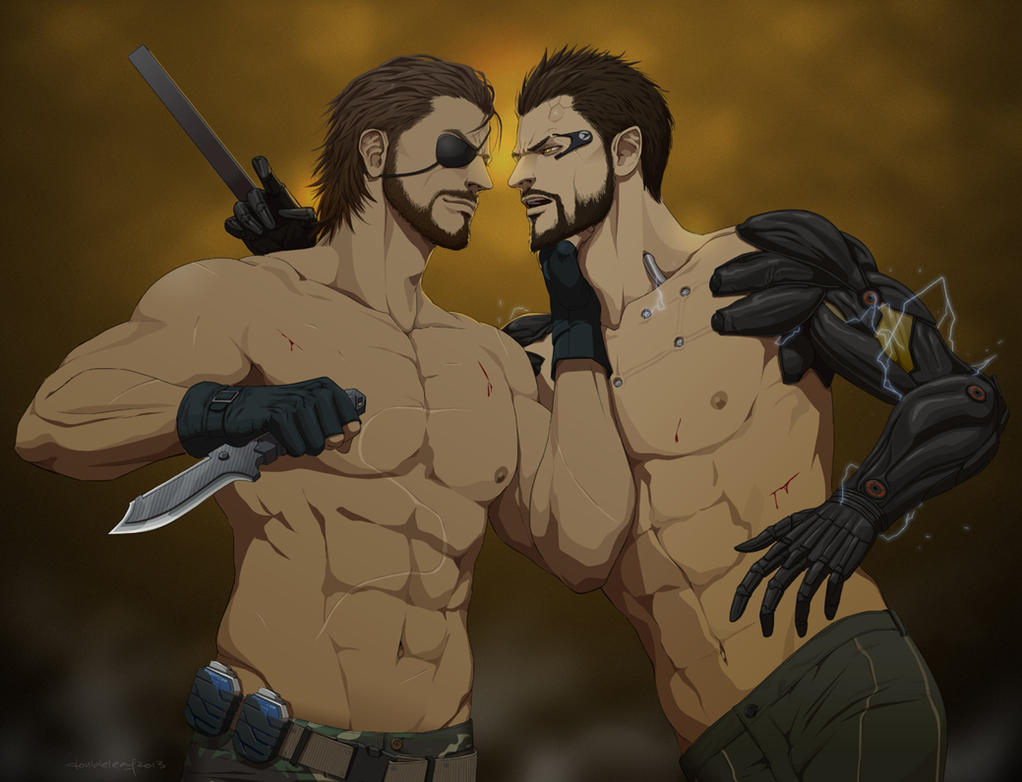 is big boss gay