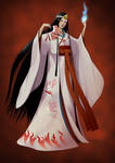 Revenge of the Pantheons : Inari