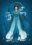 Revenge of the Pantheons : Suijin