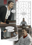 Assassin's Creed Fanbook #1