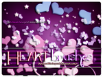 Heart.BRUSHES