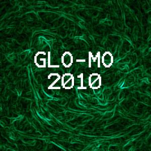 GLO-MO 2010 by Errex