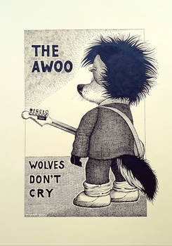 Wolves dont cry