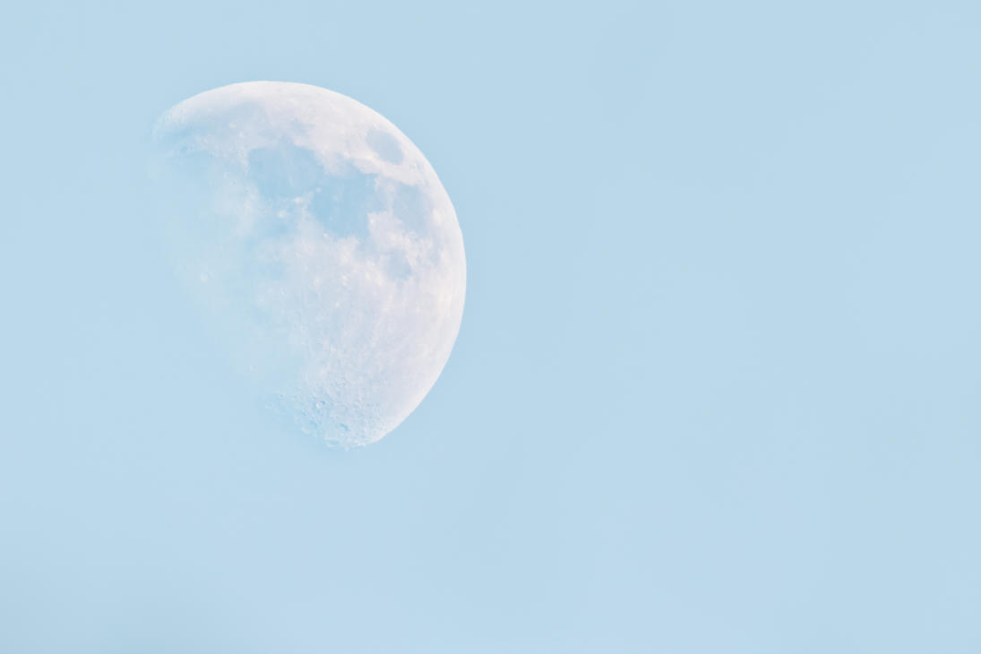 Blue Moon II by snomanda