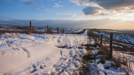 Snow Plough by snomanda