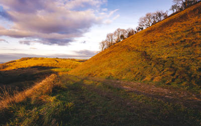 Devil's Dyke by snomanda