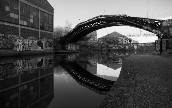 Bridge of Pipe Dreams by snomanda