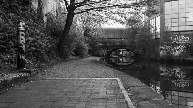 Tow Path by snomanda