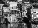 Bosporus shores by Roger-Wilco-66