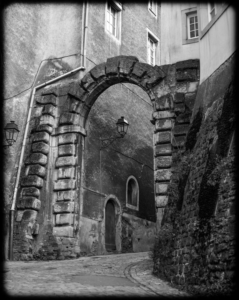 Town Gate by Roger-Wilco-66