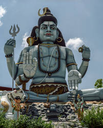 Shiva by Roger-Wilco-66