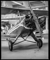 Focke-Wulf Fw-44 Stieglitz by Roger-Wilco-66