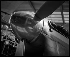 Heinkel He111 #3 by Roger-Wilco-66