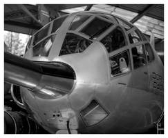 Dornier Do 31 E3 #5 by Roger-Wilco-66