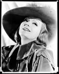 Greta Garbo 1933
