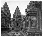 Banteay-Srei #2