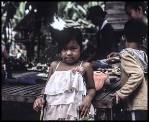 Preah Dak Kids #2 by Roger-Wilco-66