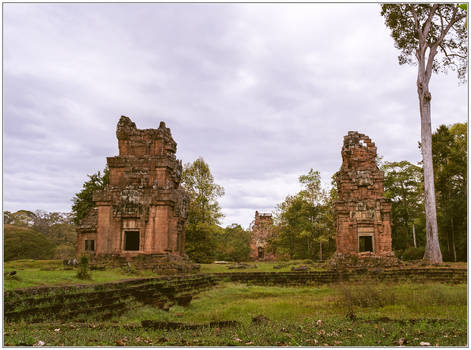 Prasat South Kleang #2