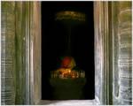 Prasat Baphuon Temple Shrine