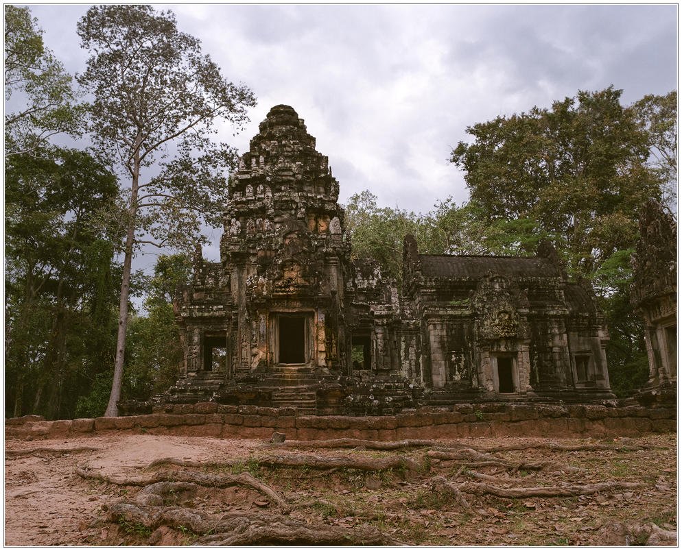 Prasat Baphuon #2 by Roger-Wilco-66