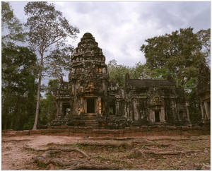 Prasat Baphuon #2