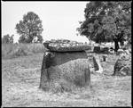 Laos, Plain of Jars, Site #1, P1