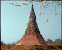 Northern Laos, near the Plain of Jars