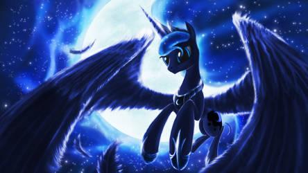 Princess of The Night by Zolombo