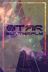 Star B-Illustration-Poster. by DarkJazmin11