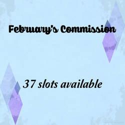 Feb-com by DarkJazmin11
