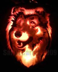 Reveille Pumpkin Carve