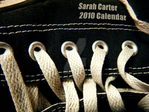2010 Converse Calendar