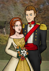 Royal Wedding v1