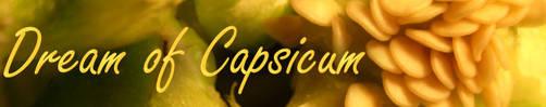 I Dream of Capsicum by causticgit