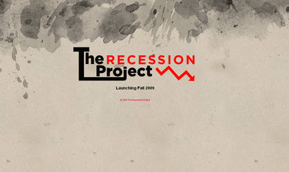 The Recession Project
