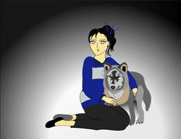 Kira and Fuyu-- Finished by causticgit