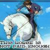GW: Poor horse... by causticgit
