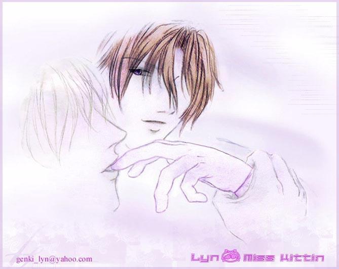 Mutsu Art by Lyn-Miss-Kittin
