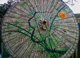 Umbrella top by sethses1