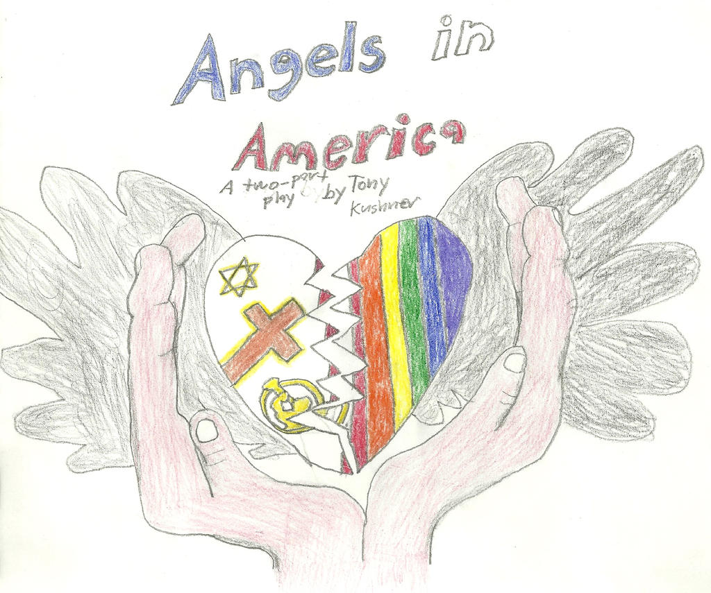 Angels in America by RFHartwell