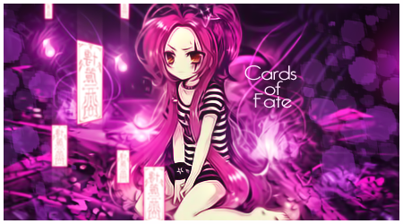 Cards of Fate by placebo64