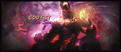 Lee Sin by placebo64