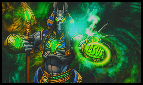 Nasus by placebo64