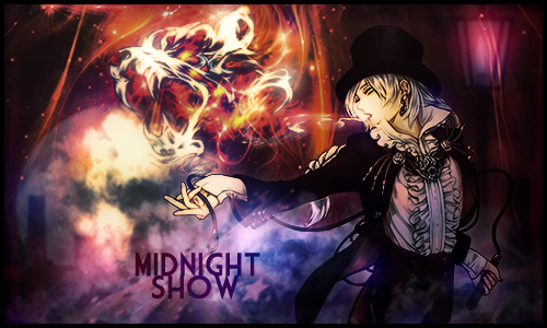 Midnight Show by placebo64
